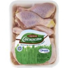 Ассорти из мяса цыпленка-бройлера Первая свежесть охлажденное, 1 кг