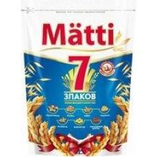 Каша Matti 7 злаков, 400 г