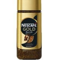 Кофе Nescafe Gold Barista; Gold Origins Uganda-Kenya растворимый, 85 г