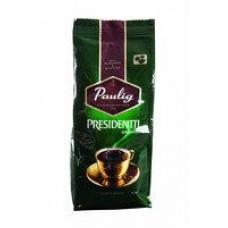 Кофе Рaulig Рresidentti зерновой; молотый, 250 г