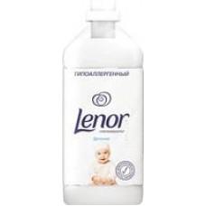 Кондиционер для белья Lenor детский концентрированный, 2 л