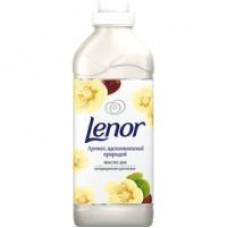 Кондиционер для белья Lenor масло ши, 1,785 л