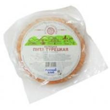 Лепешка Пита турецкая Рязаньхлеб 5 шт, 400 г