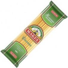 Макаронные изделия Макfа вермишель длинная спагетти; перья любительские; спирали высший сорт, 450/500 г