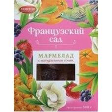 Мармелад желейный Французский сад Азовская КФ, 300 г