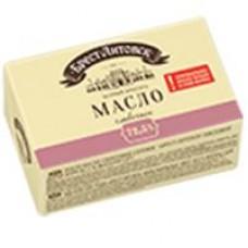 Масло Брест-Литовск сливочное 72,5%, 180 г