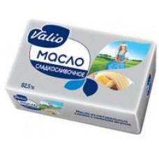 Масло Valio сладкосливочное 82,5%, 150 г