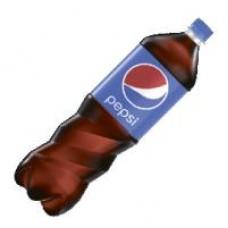 Напиток безалкогольный Рepsi Сola; Pepsi Wild Cherry; Mirinda апельсин; Mountain Dew, 1,5 л