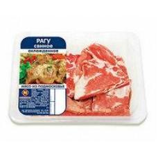 Рагу из свинины Останкино охлажденное, 400 г