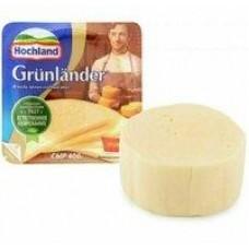 Сыр Hochland Grunlander 50%, 400 г