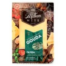 Сыр Мilken Мite Gouda 45%, 150 г