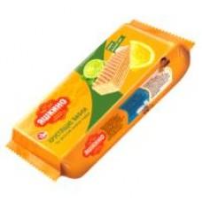 Вафли Яшкино лимон-лайм, 300 г
