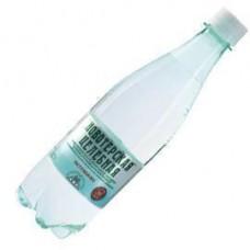 Вода минеральная Новотерская целебная, 0,5 л