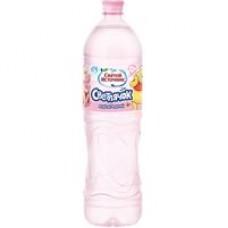 Вода питьевая Светлячок детская, 1,5 л