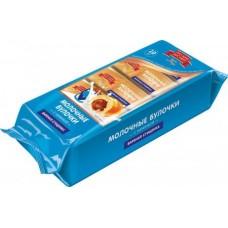 Булочки Русский бисквит молочные с начинкой из вареной сгущенки, 350 г