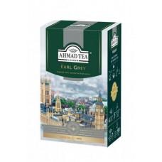 Чай Ahmad Tea Earl Grey черный листовой, 100 г