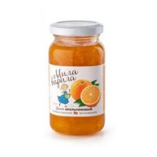 Джем Дикси Мила варила апельсиновый, 350 г