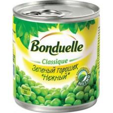 Горошек Bonduelle зеленый нежный, 200 г