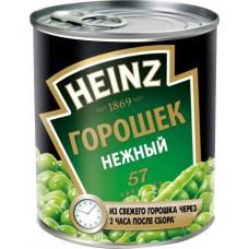 Горошек Heinz зеленый, 390 г