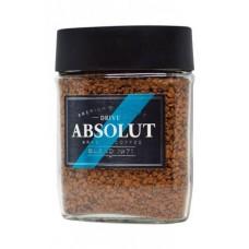 Кофе Absolut Drive Blend №71 растворимый сублимированный, 95 г