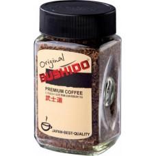 Кофе Bushido Original растворимый сублимированный, 100 г