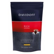 Кофе Davidoff Rich Aroma растворимый сублимированный, 70 г