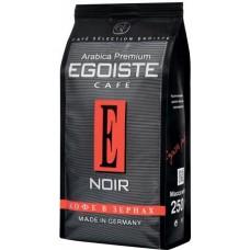 Кофе Egoiste Noir в зернах, 250 г