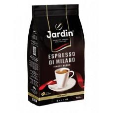 Кофе Jardin Espresso di Milano зерновой, 1 кг
