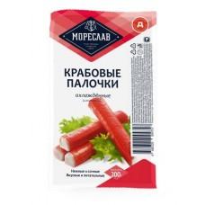 Крабовые палочки Мореслав охлажденные, 200 г