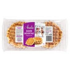 Вафли Amelie бисквитные парижские, 180 г