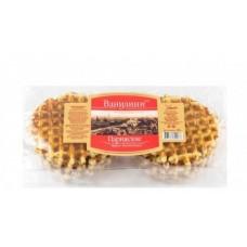 Вафли бисквитные Amelie парижские, 90 г