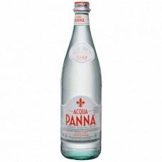 Вода Acqua Panna природная минеральная столовая негазированная, 0,75 л