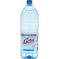 Вода Arctic питьевая негазированная 2 л